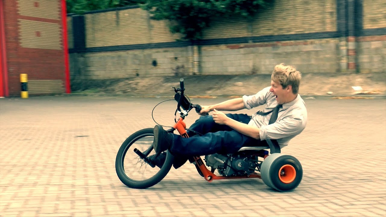 Very Effective Tips To Aid You Tricycle Better