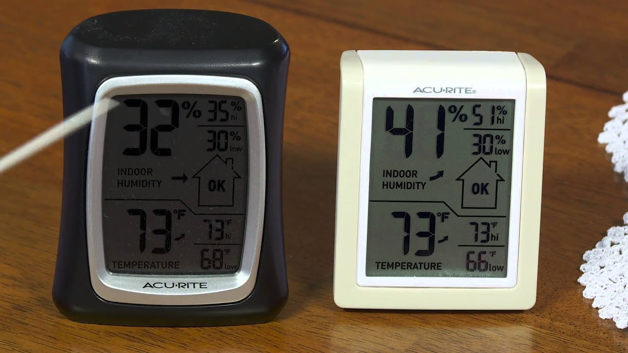 The Definitive Information To Greatest Hygrometer