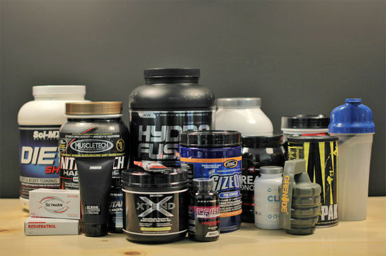 The Misleading Practices Of Supplement