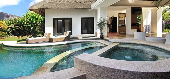 Greatest Practices For Executive Pool Villa