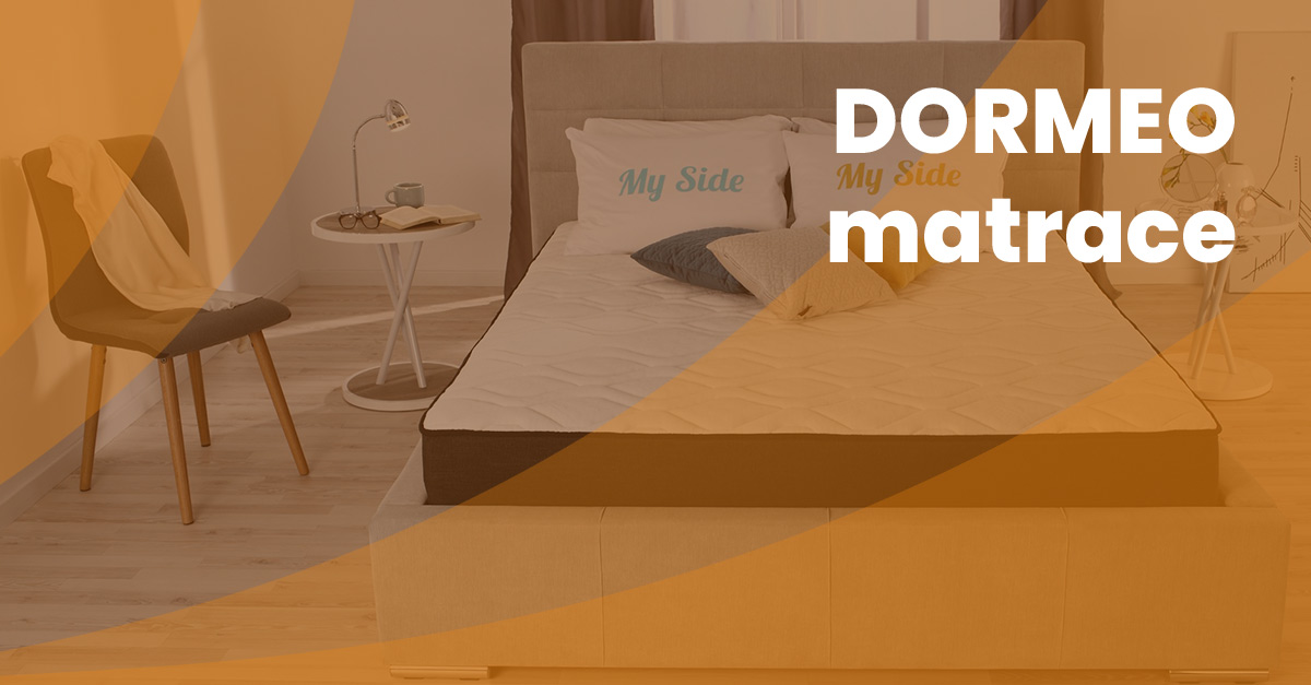 Why Everyone Is Dead Mistaken About Dormeo Mattress