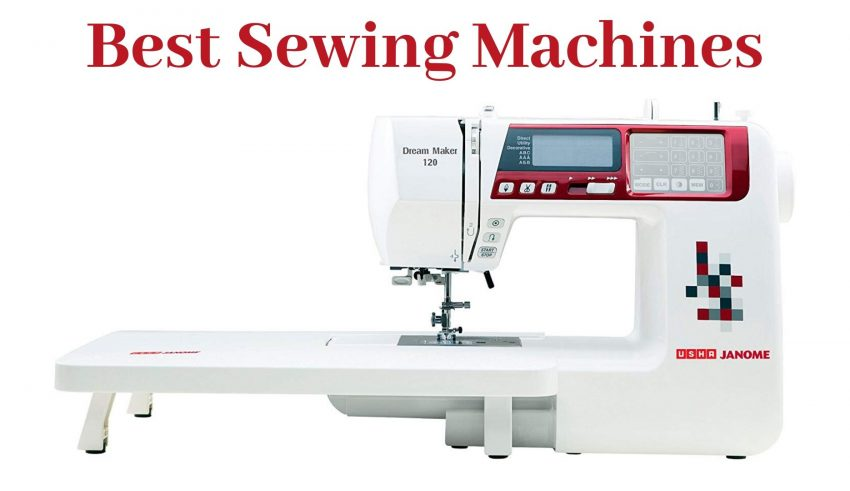Consulting Product Reviews of Sewing Machines