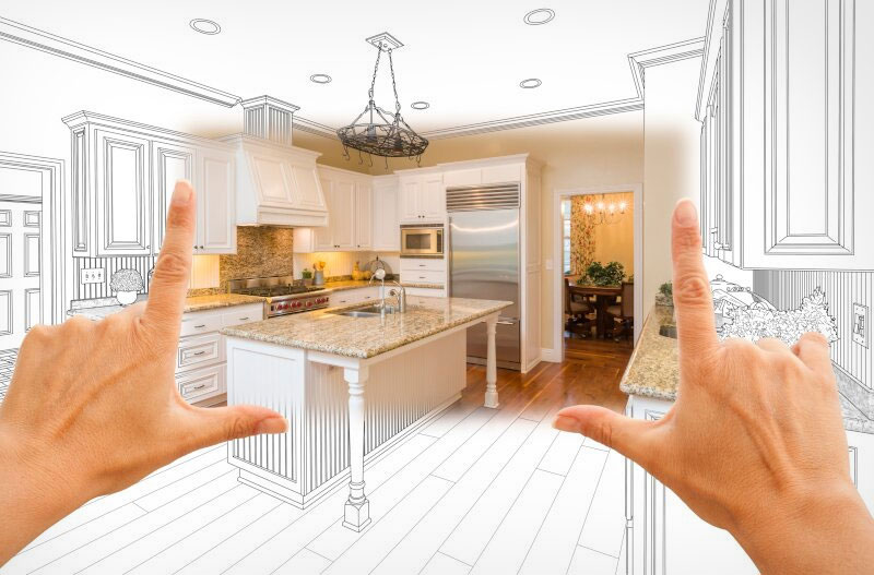 Tips On Working With The Best Residence Remodeling Specialists