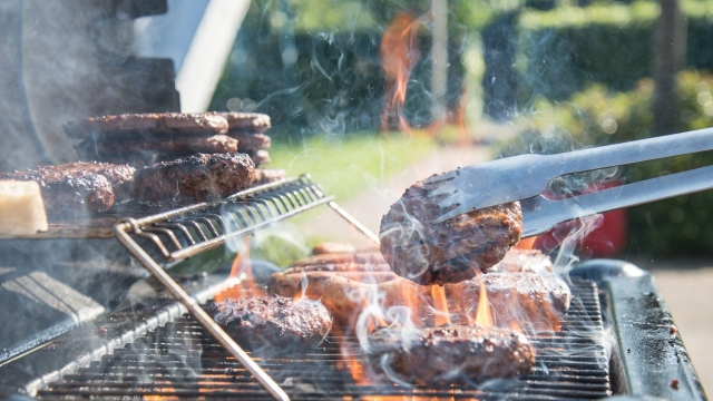 Five Predictions On Best Propane Grills In 2021